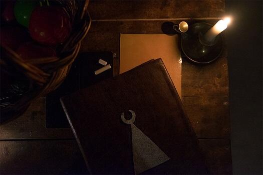 La Stanza - La maison de la sorcière | Live Escape Game Escape Room